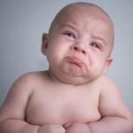 Diarrhée aiguë du nourrisson