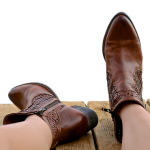 Ulcères de jambe