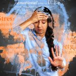 Anxiété, stress