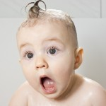 Cosmétiques bébé
