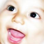 Poussées dentaires du nourrisson