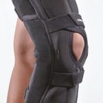 Orthèses du genou