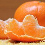 HE de mandarine